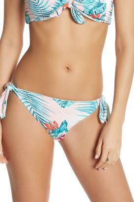 Dolce Vita Reversible Tie Side Bikini Bottoms
