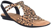 Thumbnail for your product : Impo Brinley Stretch Memory Foam Sandal