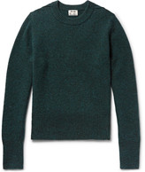 Acne Studios - Kai Mélange Wool Sweater