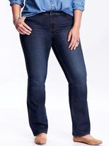 Old Navy Universal Mid-Rise Plus-Size Boot-Cut Jeans