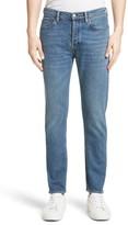 Acne Studios Men's River Slim Taper Jeans