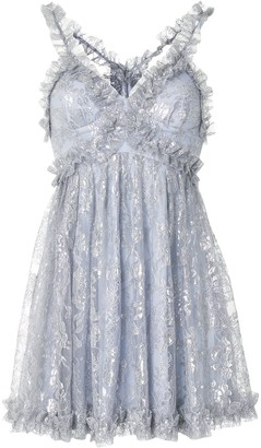 Alice McCall Be Mine mini dress