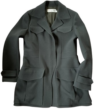 Christian Dior Blue Jacket for Women