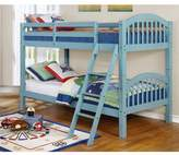 Viv + Rae Susie Twin over Twin Bunk Bed