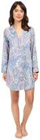 Lauren Ralph Lauren Cotton Sateen Sleepshirt