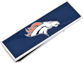 Cufflinks Inc. Men's Denver Broncos Money Clip