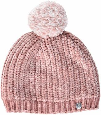S'Oliver Girls' 58.810.92.4900 Hat