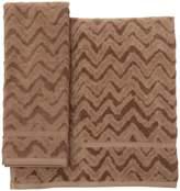 Missoni Rex Set Of 2 Cotton Towels