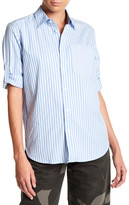 G Star Core Stripe Shirt