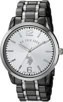U.S. Polo Assn. Classic Men's USC80315 Analog Display Analog Quartz Watch