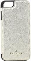 Kate Spade Cedar Street Leather Folio iPhone Pocket