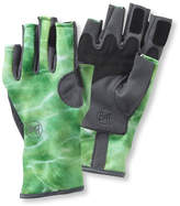 L.L. Bean Buff Angler III Gloves