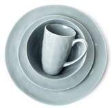 Zestt Sculptured Porcelain Dishware
