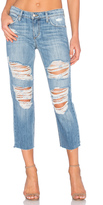 Joe's Jeans Livvy Collector's Edition The Sawyer Crop