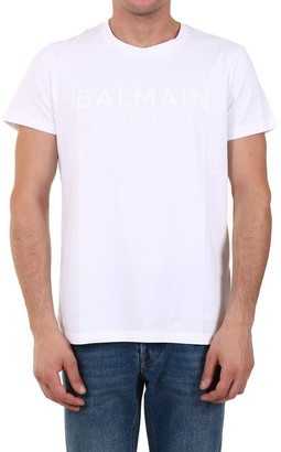 Balmain 3D Logo T-Shirt