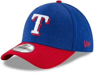 New Era Adult Texas Rangers Change Up Redux 39THIRTY Fitted Cap