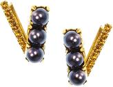 Elizabeth Cole Willa Earrings