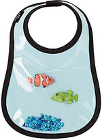 Mini Maniacs Fish-Bowl Bib