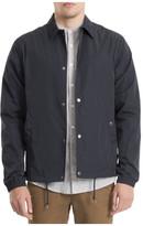 STUDIO W Collared Harrington Jacket
