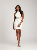 Madison James - 17-108 Dress