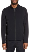 Theory Men's Scotty Bevan Zip Front Jacket