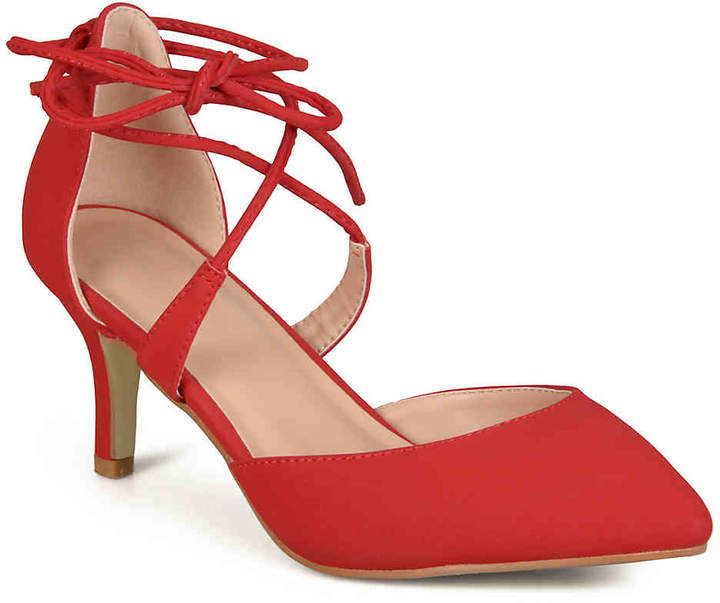 Journee Collection Cairo Pump - Women's