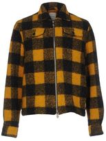 Wood Wood Jacket
