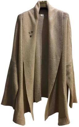 Zadig & Voltaire Ecru Cashmere Knitwear for Women