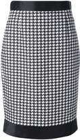 DSQUARED2 'Babe Wire' skirt