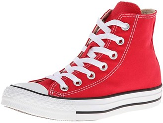 Converse Chuck Taylor(r) All Star(r) Core Hi - SINGLE SHOE (Red) Shoes