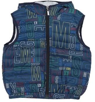Bikkembergs Synthetic Down Jacket