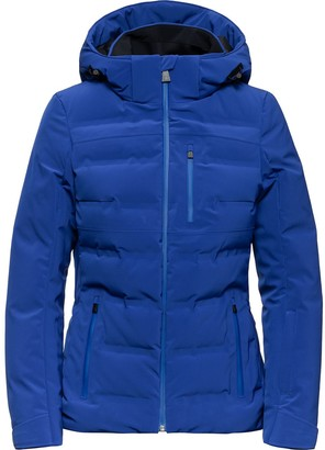 Aztech Mountain Nuke puffer jacket