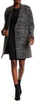 Hobbs Elody Wool Blend Coat