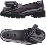 MSGM Loafers - Item 11241905