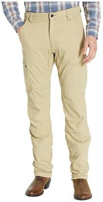 Wrangler ATG Outdoor Eco Utility Pants (Twill) Men's Casual Pants