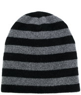 Alexander Wang striped beanie