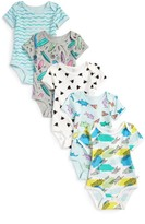 Infant Rosie Pope 5-Pack Bodysuits