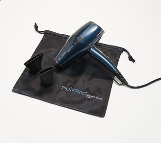 Bio Ionic GrapheneMX Professional Hair Dryer