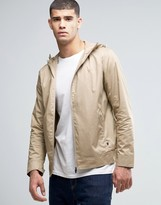 Farah Deighton Zip Up Jacket
