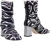 Luca Valentini Ankle boots - Item 11381336
