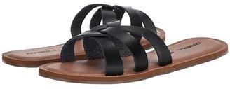 O'Neill Dawson (Black) Women's Sandals