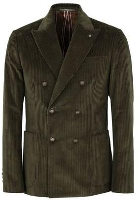 HAVANA & CO. Suit jacket