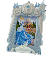 Disney Cinderella Photo Frame - 4'' x 6''