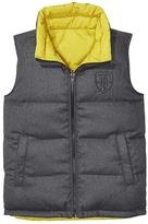 Tommy Hilfiger Th Kids Reversible Vest