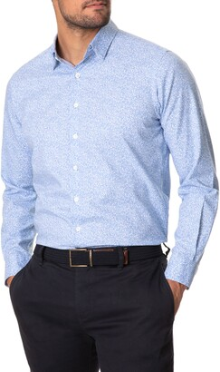 Rodd & Gunn Zingonia Button-Up Shirt