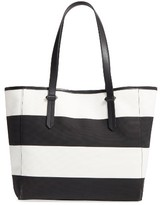 KENDALL + KYLIE Shelly Tote - Black