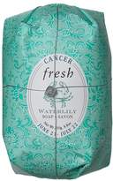 Fresh Cancer Oval Soap