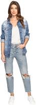 Mavi Jeans Jill Boyfriend Jacket Women's Coat