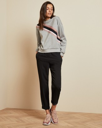 Ted Baker DIJANA Relaxed tapered joggers