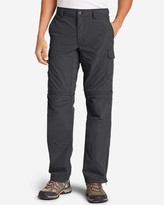 Eddie Bauer Men's Exploration II Convertible Pants